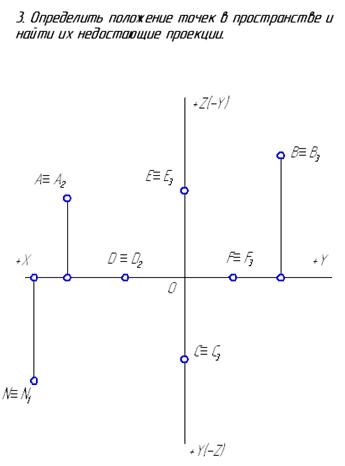 Задачи по инженерной графики и их решение решение задач по математике 5 класс богданович
